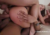 Orgia sexo extremo com roludos