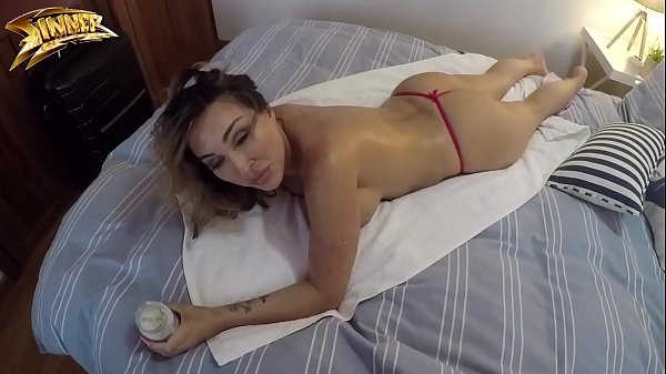 Video de sexo olaine metendo a rola na gostosa coroa